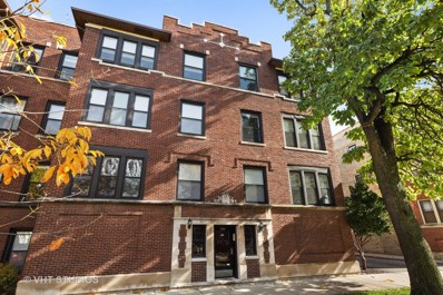 7021 N Greenview Avenue UNIT 2S, Chicago, IL 60626 - #: 10130762