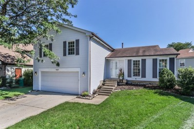 1421 Chase Court, Buffalo Grove, IL 60089 - #: 10130777