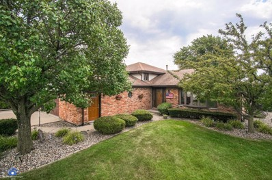 11611 Pineview Drive, Orland Park, IL 60467 - MLS#: 10130786