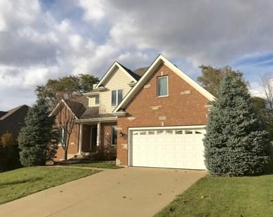 657 Edelweiss Drive, Antioch, IL 60002 - MLS#: 10130796