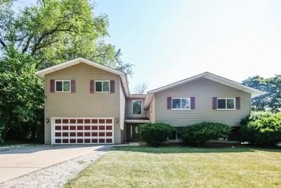 21W139  Flamingo Lane, Lombard, IL 60148 - #: 10130803