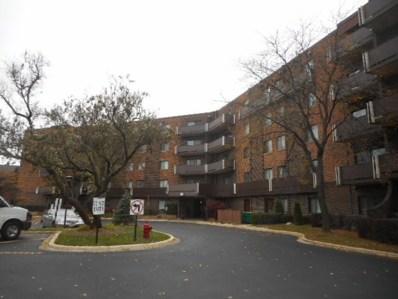 850 Wellington Avenue UNIT 315, Elk Grove Village, IL 60007 - #: 10130807