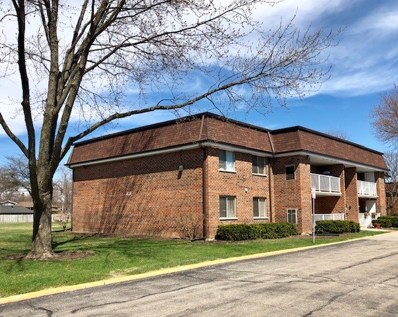 1107 Mercury Drive UNIT 1D, Schaumburg, IL 60193 - #: 10130808