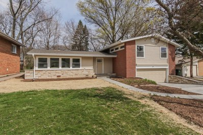 307 N Derbyshire Avenue, Arlington Heights, IL 60005 - MLS#: 10130810