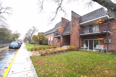 3941 Saratoga Avenue UNIT F-115, Downers Grove, IL 60515 - MLS#: 10130816