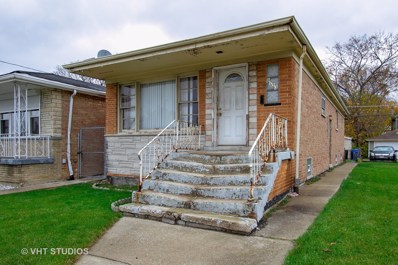 8723 S Halsted Street, Chicago, IL 60620 - MLS#: 10130817