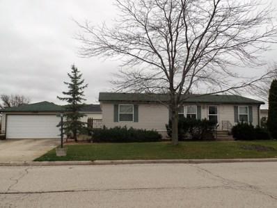 10655 W Silver Lake Drive, Frankfort, IL 60423 - MLS#: 10130863