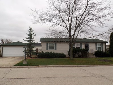 10655 W Silver Lake Drive, Frankfort, IL 60423 - MLS#: 10130863