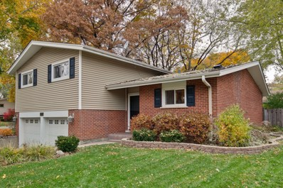 1304 E Eastman Street, Arlington Heights, IL 60004 - MLS#: 10130869