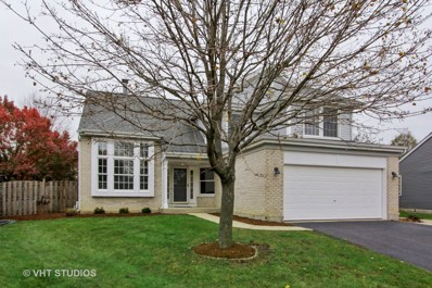 7 Haddon Court, Lake In The Hills, IL 60156 - #: 10130888