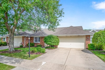 56 Fallcreek Circle, Montgomery, IL 60538 - MLS#: 10130896