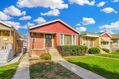 3912 W 84th Place, Chicago, IL 60652 - MLS#: 10130908