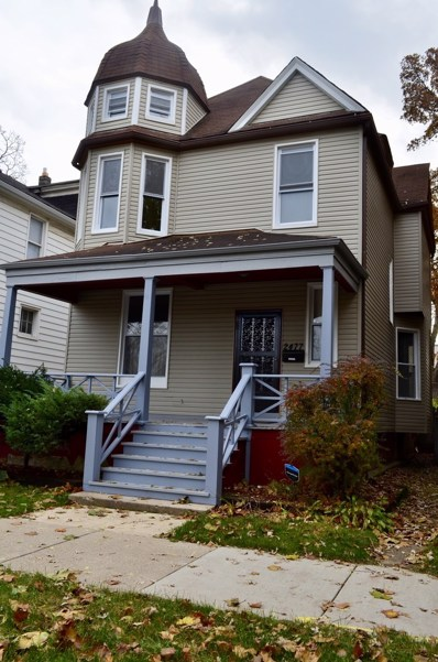 2477 E 74th Street, Chicago, IL 60649 - MLS#: 10130912