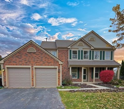 1476 Willow Tree Drive, Crystal Lake, IL 60014 - #: 10130925