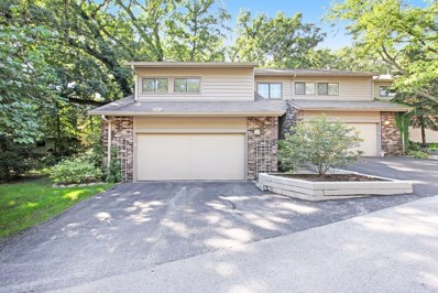 42 Brook Lane, Palos Park, IL 60464 - #: 10130936