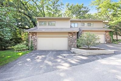42 Brook Lane, Palos Park, IL 60464 - #: 10130936