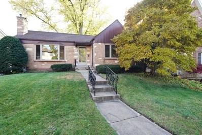160 E Crescent Avenue, Elmhurst, IL 60126 - #: 10130948