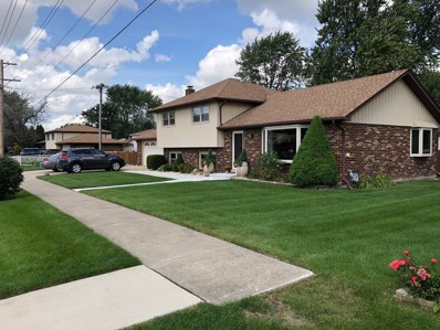 6400 179th Street, Tinley Park, IL 60477 - MLS#: 10130960
