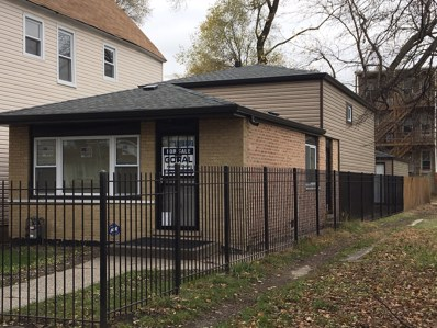 617 W 54th Place, Chicago, IL 60609 - MLS#: 10130965