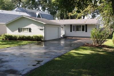4612 W Shore Drive, Mchenry, IL 60050 - #: 10130968