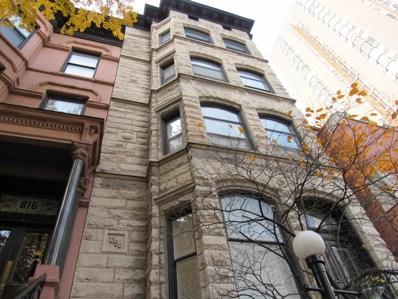 818 N Dearborn Street UNIT 1F, Chicago, IL 60610 - #: 10130980