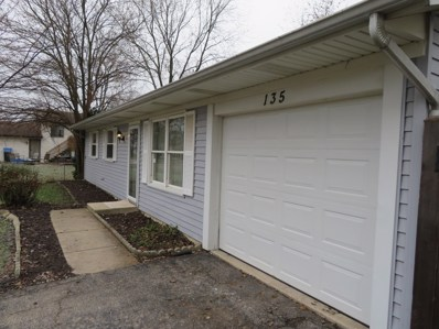 135 Shady Lane, Bolingbrook, IL 60440 - #: 10130989