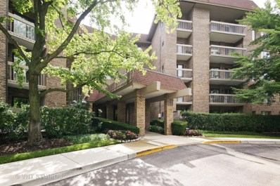 1220 Rudolph Road UNIT 2G, Northbrook, IL 60062 - #: 10130990
