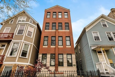 3231 N Wilton Avenue UNIT 3, Chicago, IL 60657 - #: 10131031