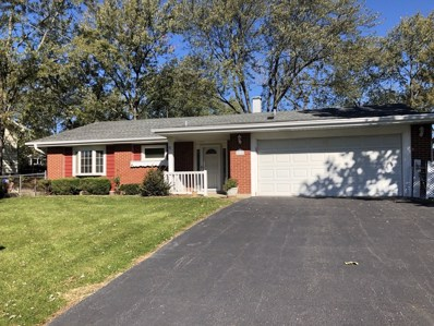 21W062  Monticello Road, Lombard, IL 60148 - MLS#: 10131041