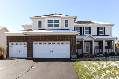 5 Featherstone Court, Lake In The Hills, IL 60156 - MLS#: 10131124