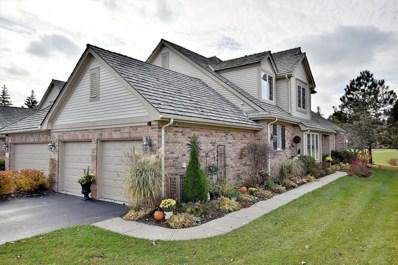 1823 Camden Drive, Glenview, IL 60025 - MLS#: 10131127