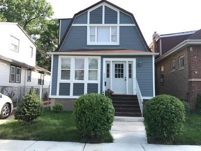1751 W Steuben Street, Chicago, IL 60643 - MLS#: 10131133