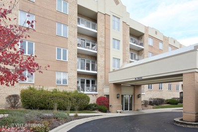 2240 S Grace Street UNIT 402, Lombard, IL 60148 - MLS#: 10131161