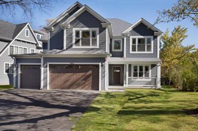 3262 Sprucewood Lane, Wilmette, IL 60091 - MLS#: 10131226
