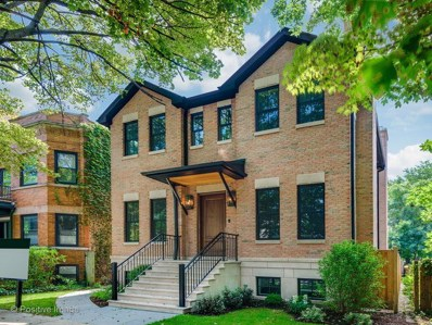 2155 W Windsor Avenue, Chicago, IL 60625 - MLS#: 10131236