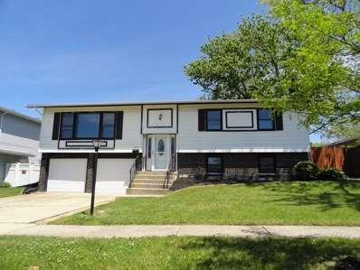 15325 Las Robles Street, Oak Forest, IL 60452 - #: 10131264