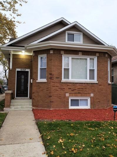 6158 W Roscoe Street, Chicago, IL 60634 - #: 10131273