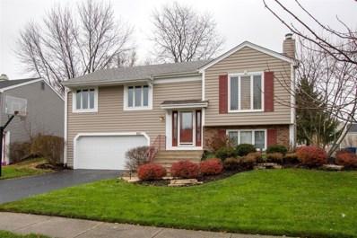 831 S Cleburne Avenue, Bartlett, IL 60103 - #: 10131300