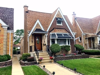 3524 N Nordica Avenue, Chicago, IL 60634 - #: 10131357