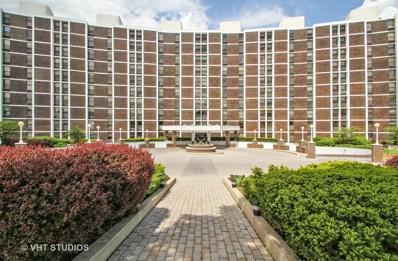 1500 Sheridan Road UNIT 7E, Wilmette, IL 60091 - MLS#: 10131364