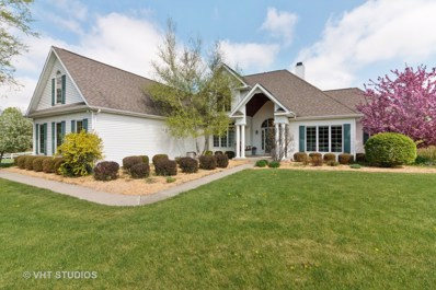 150 Tipperary Court, Woodstock, IL 60098 - #: 10131384