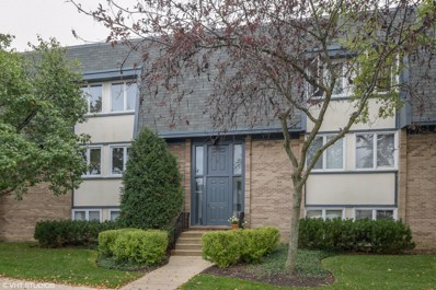 2001 Ammer Ridge Court UNIT 201, Glenview, IL 60025 - #: 10131387
