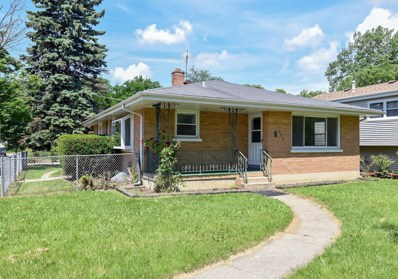 202 N Bierman Avenue, Villa Park, IL 60181 - #: 10131388