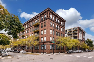 1910 S Indiana Avenue UNIT 424, Chicago, IL 60616 - #: 10131411