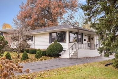 901 Sharon Drive, Dekalb, IL 60115 - MLS#: 10131460