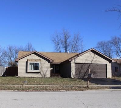 1060 Norwood Lane, Aurora, IL 60504 - MLS#: 10131465