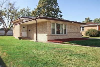16704 Maryland Avenue, South Holland, IL 60473 - MLS#: 10131469