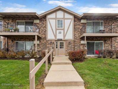 16W525  Lake Drive UNIT 103, Willowbrook, IL 60527 - MLS#: 10131471