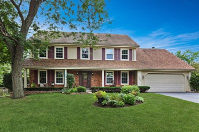 1105 Queens Court, Naperville, IL 60563 - #: 10131482