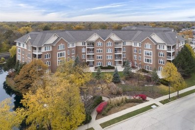 610 Robert York Avenue UNIT 101, Deerfield, IL 60015 - MLS#: 10131520